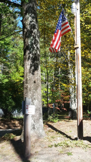 oakland-valley-campground-flag