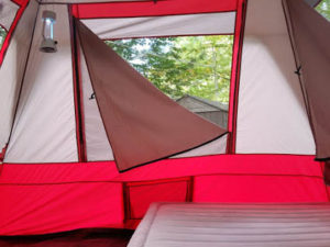 oakland valley campground in new york offers glamping sites